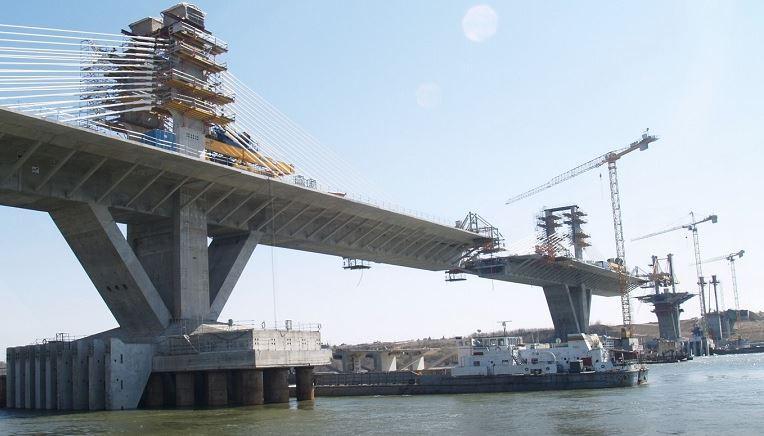 Росгвардия готовит бойцов для охраны Керченского моста