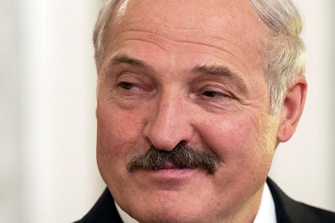 Лукашенко, батька зарвался