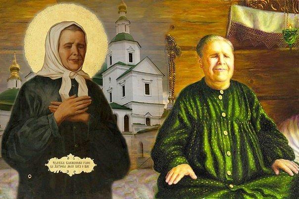 Матрона Московская: пророчества, которые сбылись