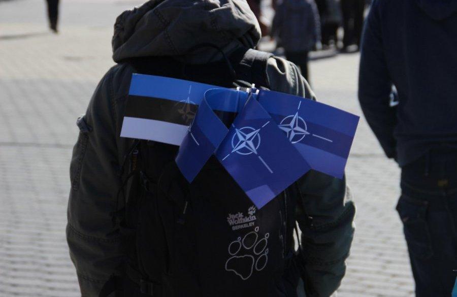 НАТО в Эстонии