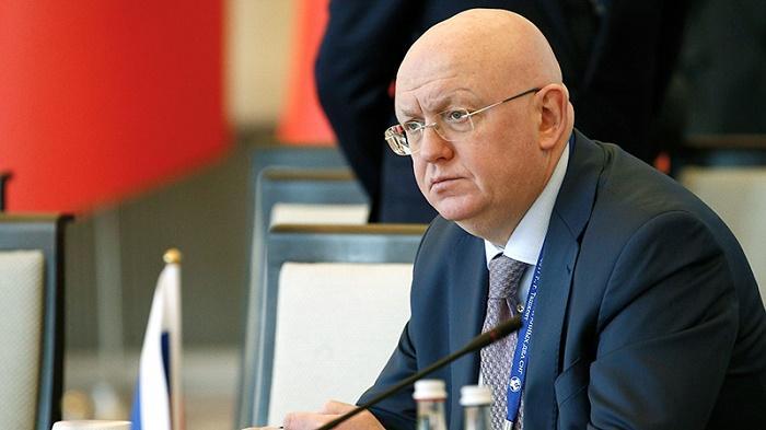 В Киеве отметили отсутствие «наглости и злобы» у Небензи