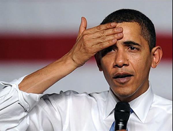 Обама заставил журналистов рассмеяться во время заявления по трагедии в Мюнхене