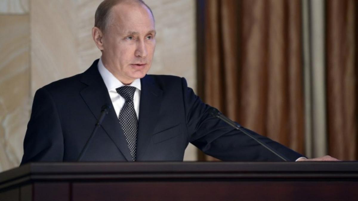 Путин выдвинул требование, которого ждали многие россияне