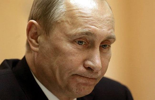 Новый симптом: россияне изменили отношение к Путину