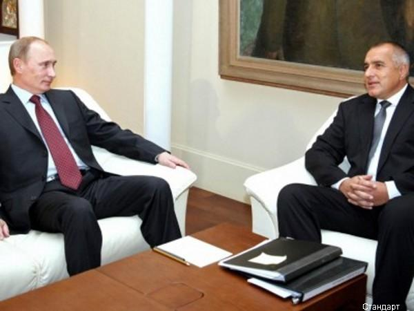 Премьер Болгарии стал большим оптимистом после разговора с Путиным
