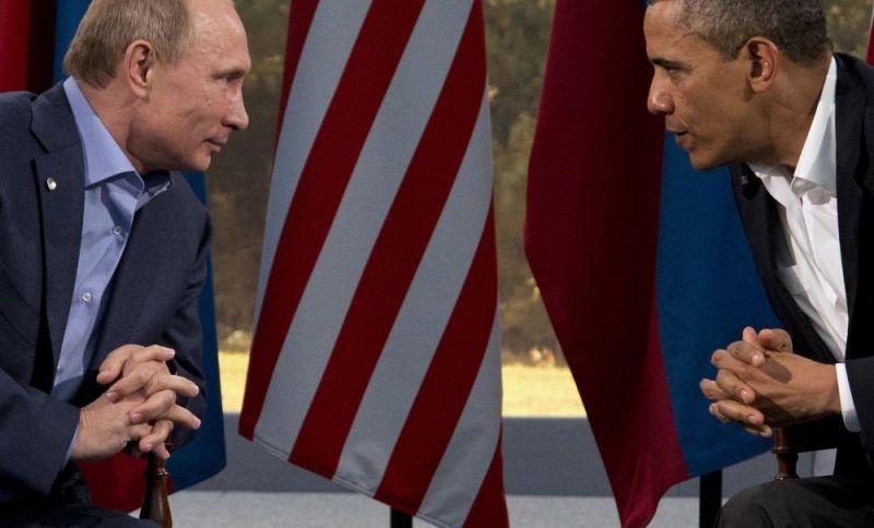 Кремль назвал неточной информацию о«последнем предложении» США поСирии