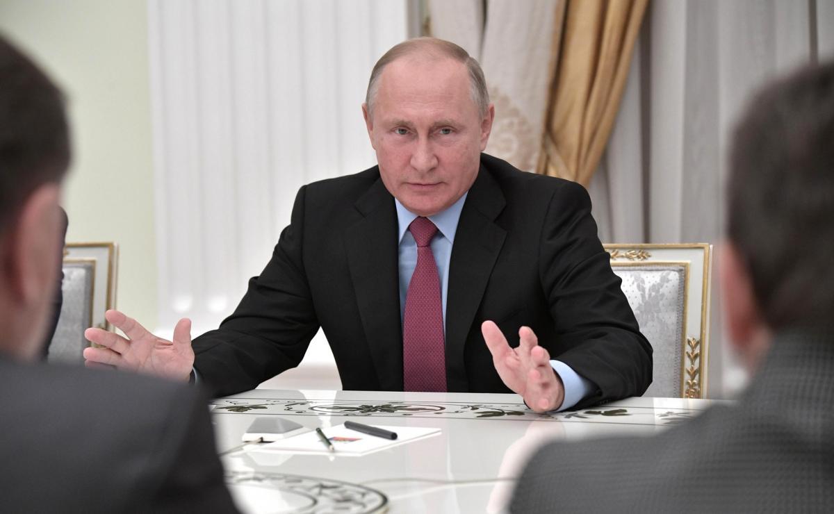 Путин назвал главное качество успешного губернатора