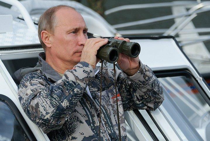 НАТО в панике, Путин ГОТОВ