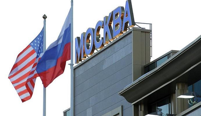 Россия начхала на запрет США