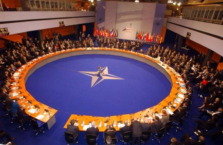 Саммит НАТО в Варшаве 2016