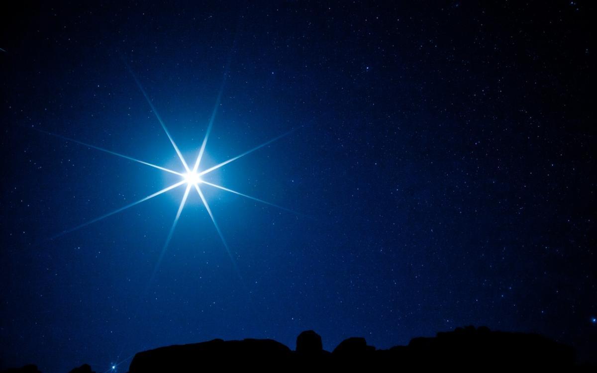 Астрофизики впервый раз уловили электромагнитную волну отдалекой звезды
