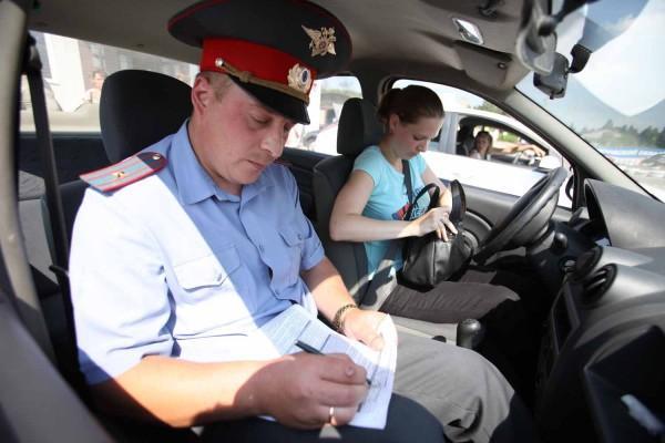 сдача на права в гаи по новому закону 2016