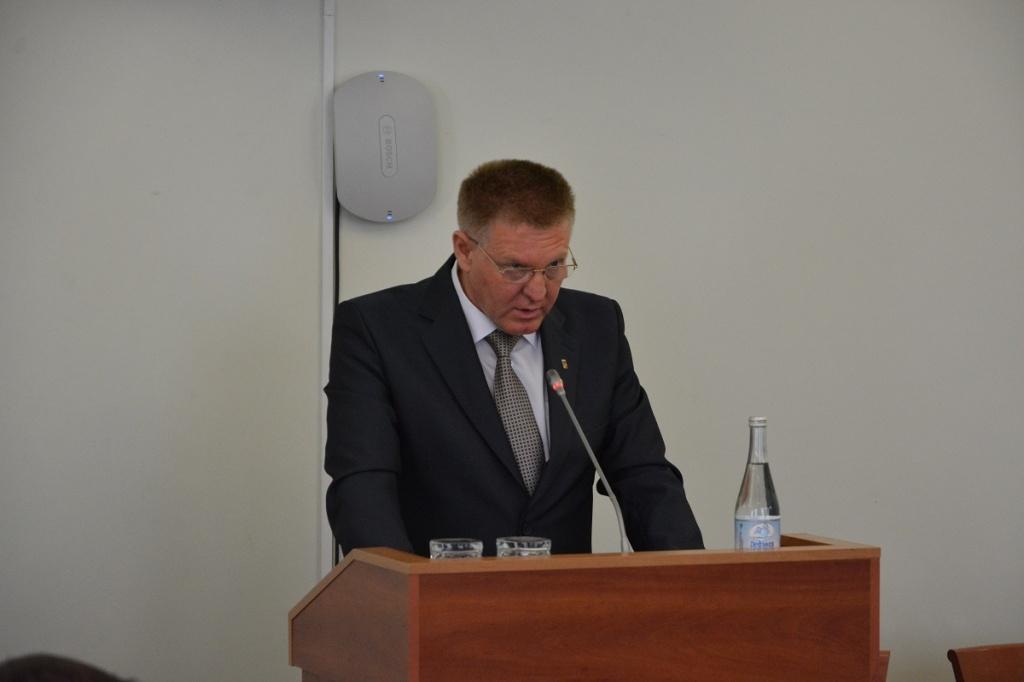 Сергей Заворотинский