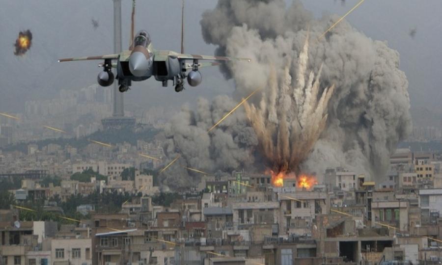 Пентагон делает «хорошую мину» на фоне ударов российских ВКС в Сирии с базы в Иране