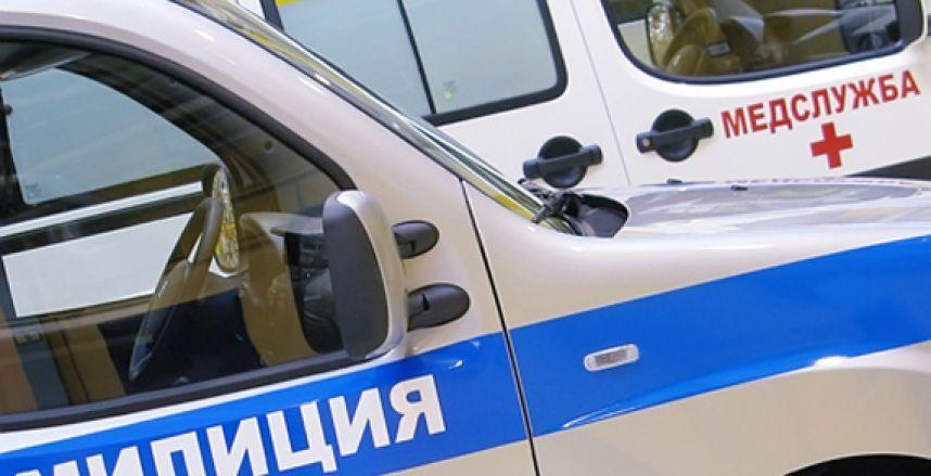 Астраханцы столкнулись вКалмыкии. Один умер, двое в клинике