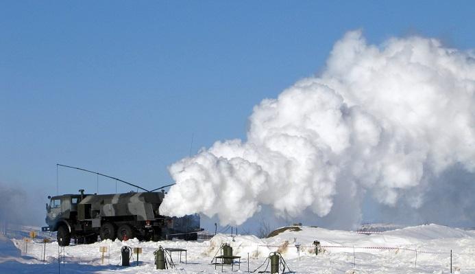 Американский эксперт рассказал про «сумасшедший» русский грузовик