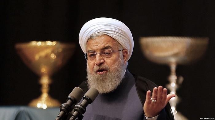 Президент Ирана: Кто вы такой, мистер Помпео, чтобы решать за нас?