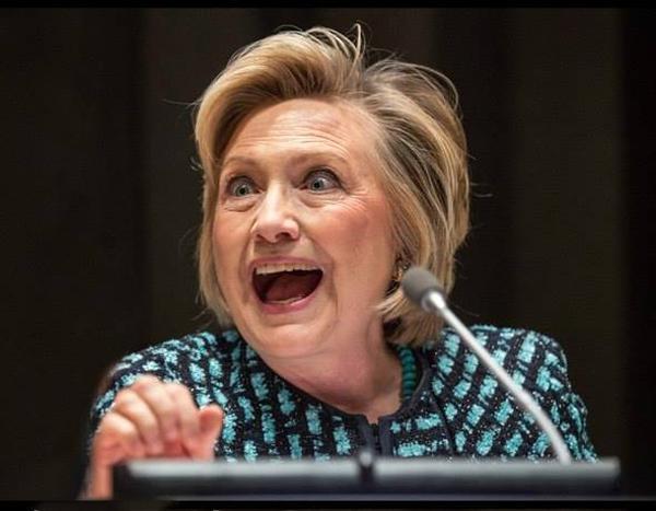 Хиллари Клинтон больна - подозрения оправдываются