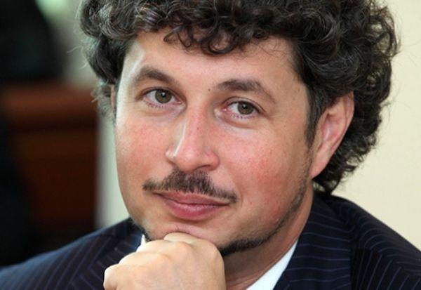 Александр Хуруджи вышел под залог