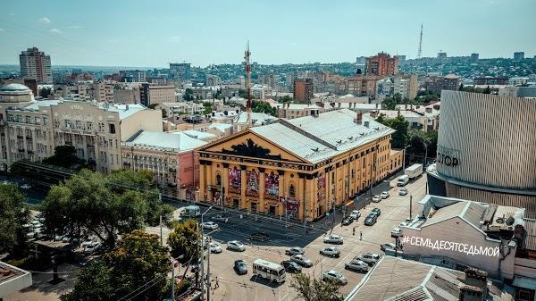 В Ростовском цирке произошли массовые увольнения – СМИ