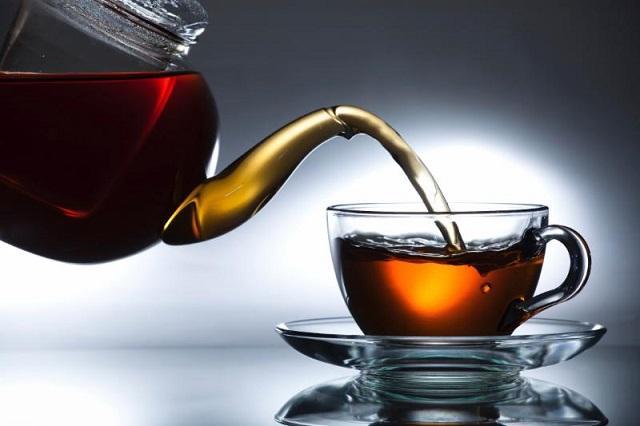 Росконтроль назвал худший черный чай