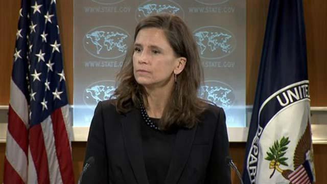 Госдепартамент США переадресовал вопрос о задержании россиянина в Ереване властям Армении