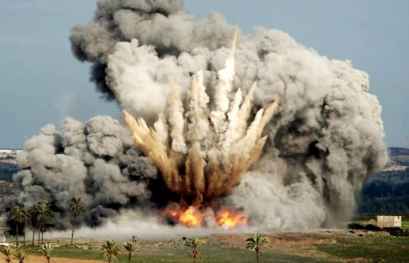 """Сирия: В Алеппо ликвидирован главарь """"Джабхат ан-Нусры"""""""