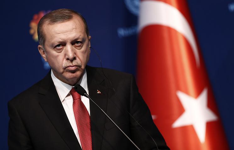 Раскрыт план Москвы в отношении Турции: Анкара выполнила первое условие