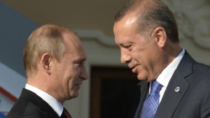 Решительные шаги Путина преклонили Анкару: в Турции сделали важное заявление