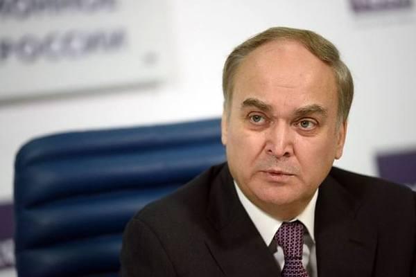 Дипломаты РФ хотят предать гласности переписку с Госдепом по новым санкциям