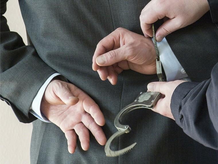 Аресты в Сочи