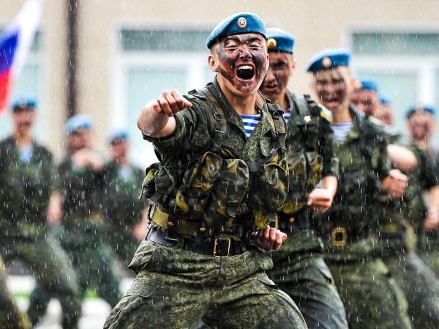 «Вторжение в Россию обернется для вас кошмаром»: западное издание обратилось к потенциальным захватчикам