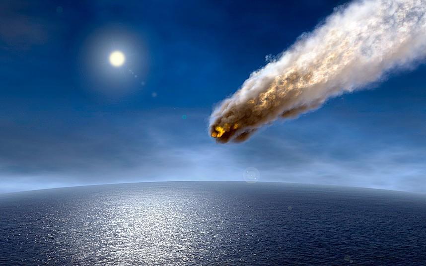 Гигантский астероид упадёт на Землю: дату и последствия столкновения раскрыли в NASA