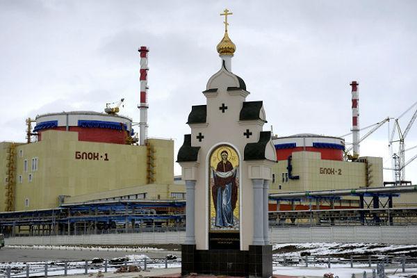 Все энергоблоки Ростовской АЭС оснастят системами безопасности