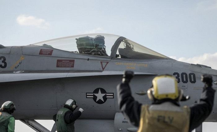 СМИ сообщили о приостановке США полетов близ рубежей РФ на Черном море