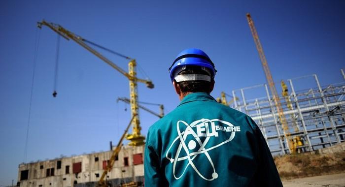 Компания China General Nuclear заинтересовалась проектом АЭС «Белене»