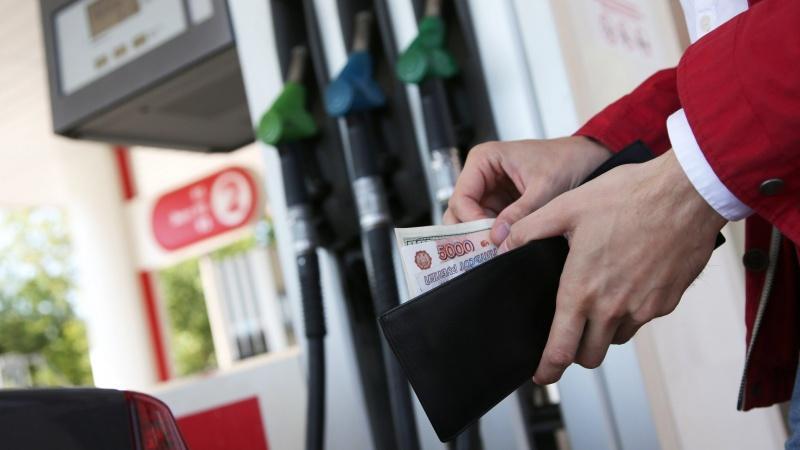 Цена за литр бензина сто рублей: возможно или нет, раскрыли в правительстве России