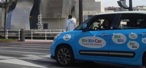 Перевозчики потребовали заблокировать BlaBlaCar в России