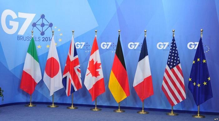 """Главы МИД G7 потребовали от России """"срочного ответа"""" на вопросы по инциденту в Солсбери"""
