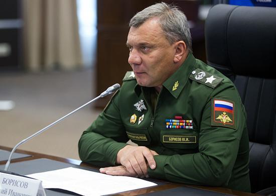 Стало известно, как россияне назвали новое сверхоружие