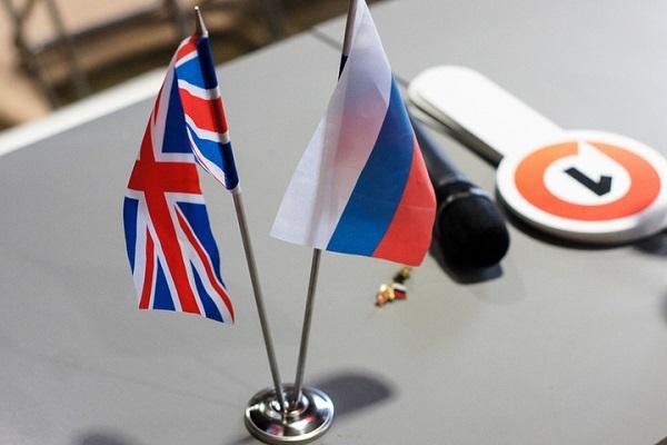 Москва и Лондон решили возобновить диалог о двусторонней торговле