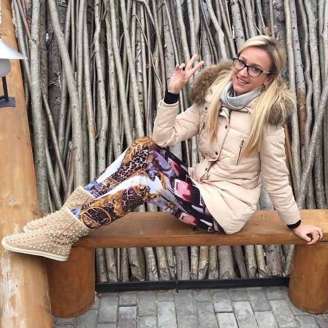 Ольга Бузова удостоилась награды за свои посты в популярной соцсети