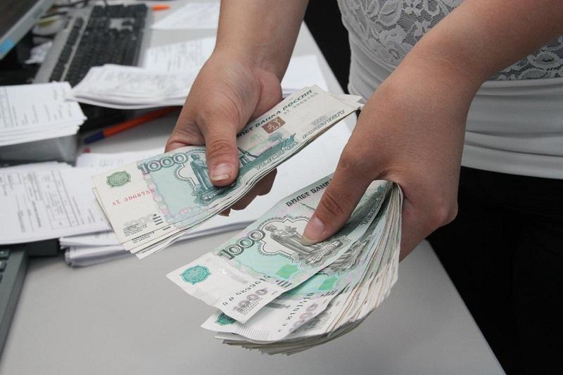 Бюджетникам Ростовской области готовят приятный сюрприз