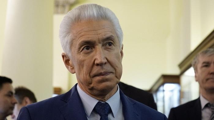Васильев может объявить ЧС на всем севере Дагестане