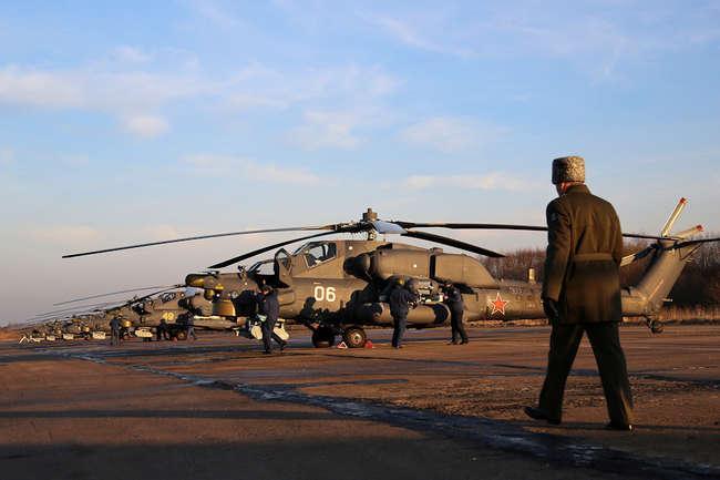 Латвия отказалась посетить военные объекты в России, по которым ранее высказывала опасения