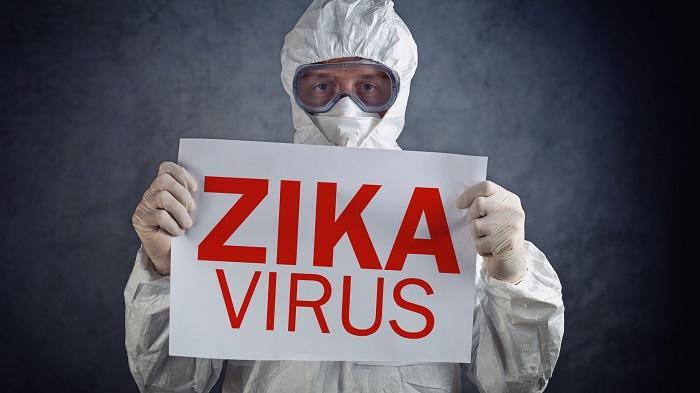 Вирус Зика может жить в мужской сперме до полугода