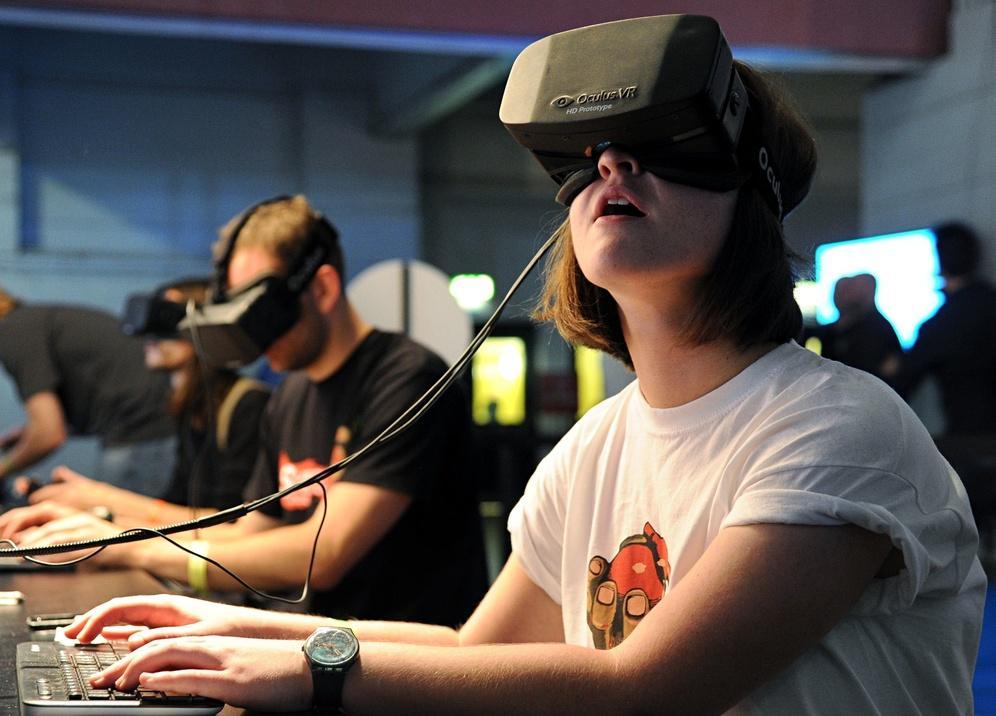 В России предложили создать министерство виртуальной реальности