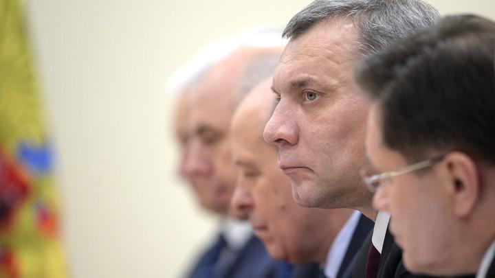 Россия временно разрешит некоторым иностранным судам проход по Севморпути