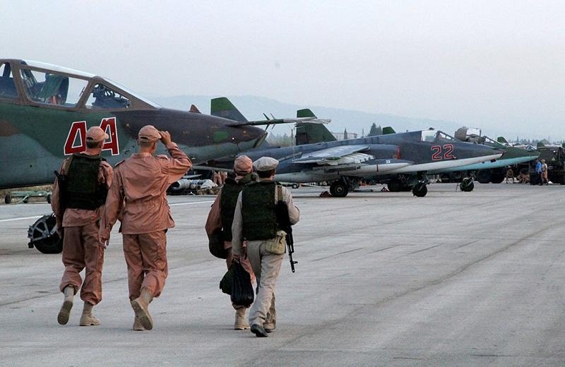 Действия ВКС России привели в ужас еще одну страну: «Нам с ними не справиться»