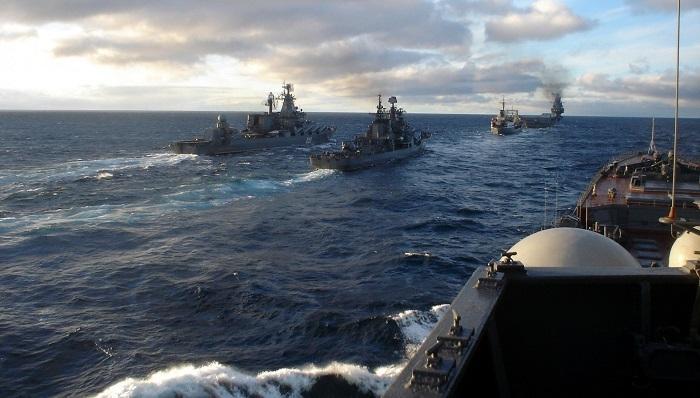 """ВМФ России ответил НАТО: """"Балтийцы не обижаются, балтийцы мстят"""""""